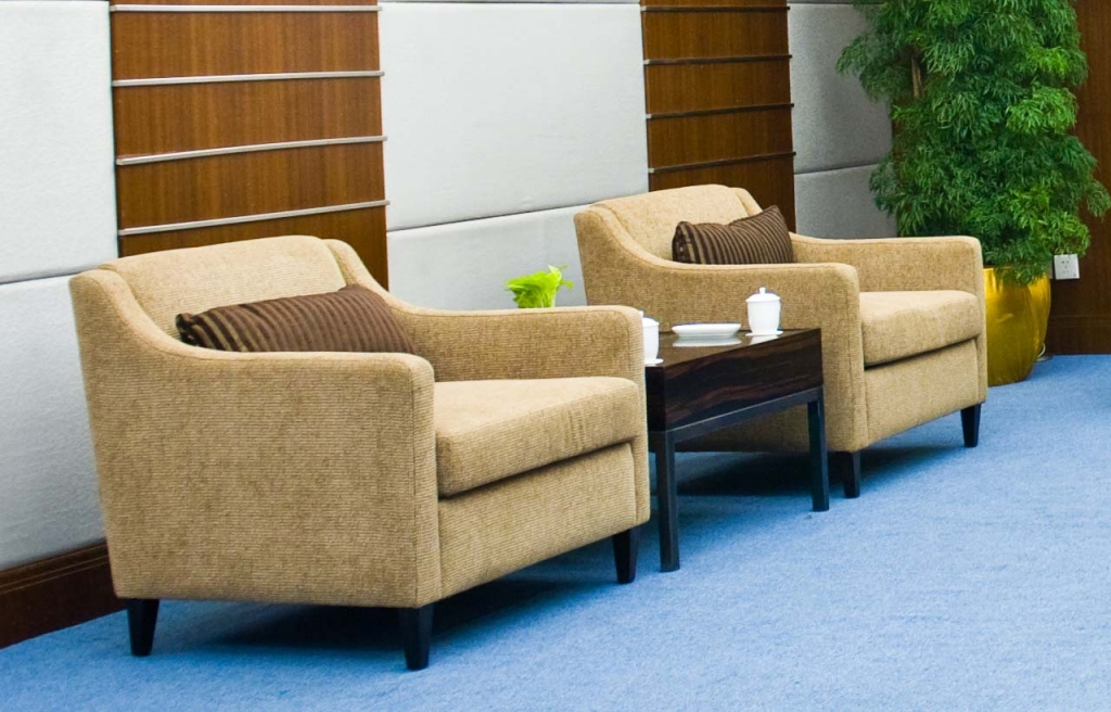 Clean your home, office and business upholstery