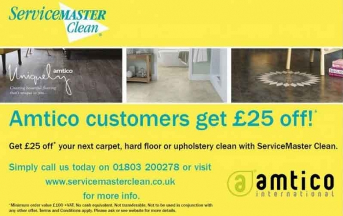 Amtico After Care Specialists