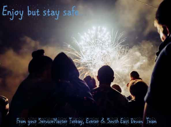 fireworks bonfire night tips