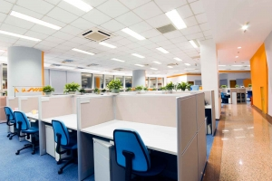 Office Cleaning in Exeter, Torquay and across Devon - Clean your office work place - ServiceMaster Clean Devon