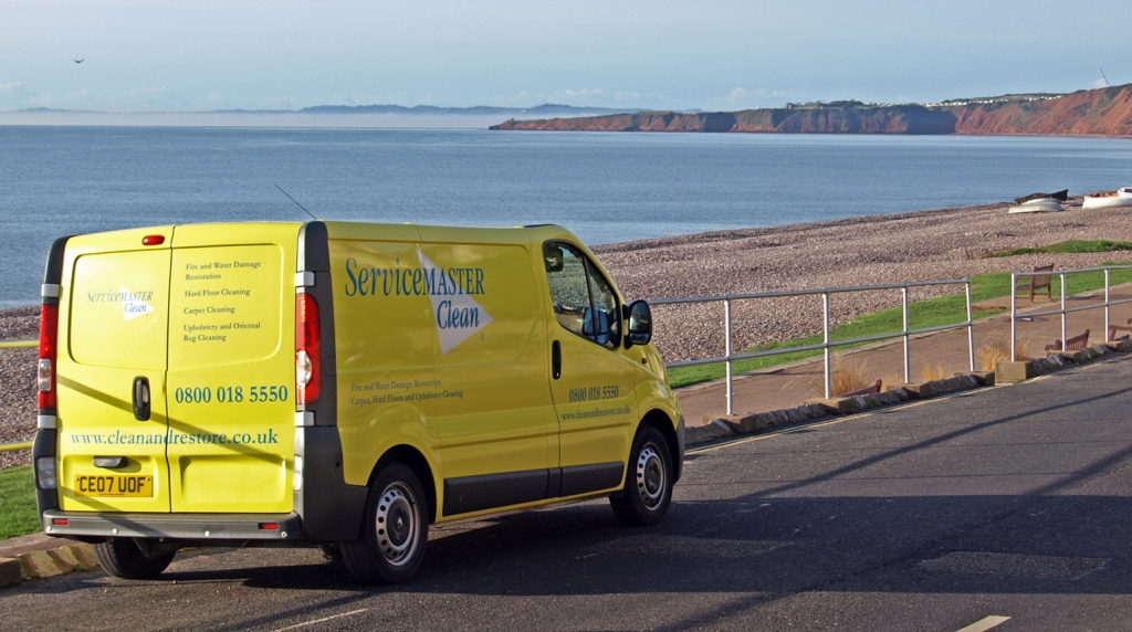 Carpet cleaning in Torquay, Paignton, Brixham and Torbay