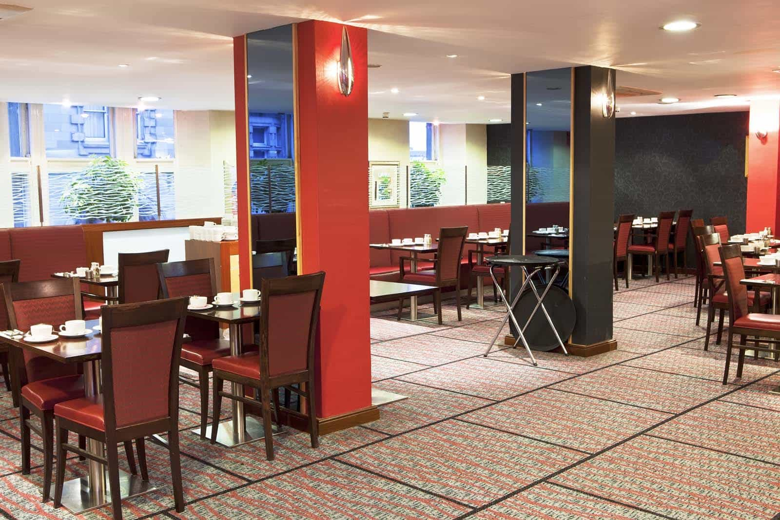 SeviceMaster Clean the hotel, restaurant, and leisure clubs choice in Devon for superbly clean floors
