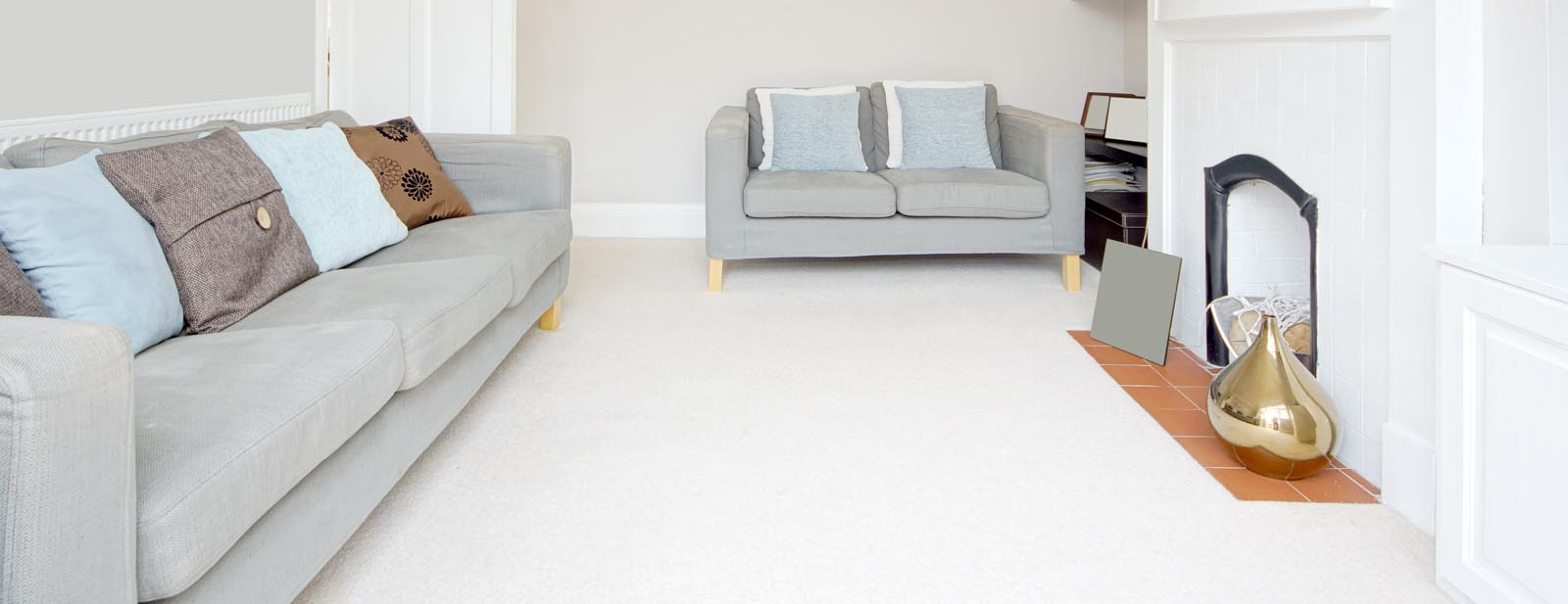 Fresh upholstery and carpets by ServiceMaster Clean Devon