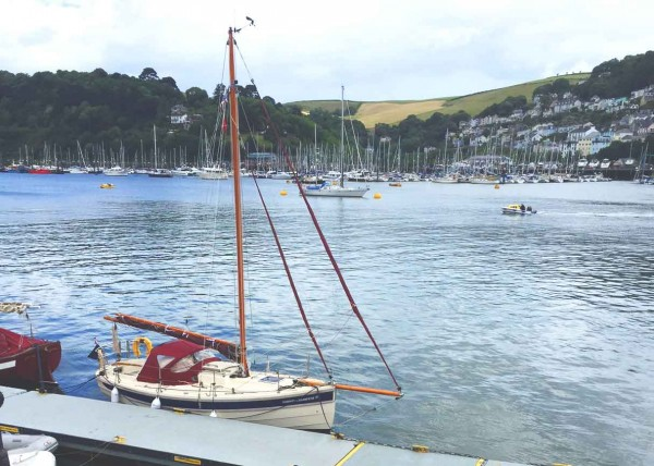 Are you ready for the Dartmouth Regatta