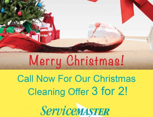 Christmas Carpet Cleaning Offer New Year Floor Cleaning Deal